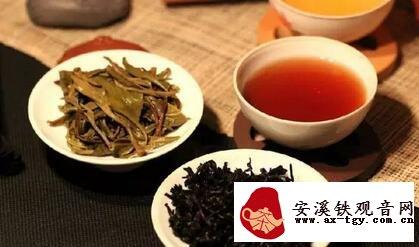 一分钟学会品鉴普洱茶,原来以前的茶都白喝了