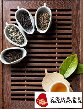 神奇下午茶:喝完增强你的记忆力