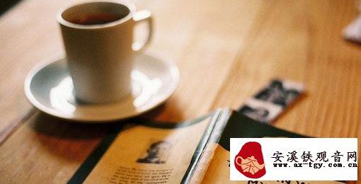 每天一杯茶,每天一份善