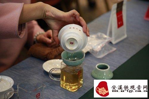 清茶辞旧迎新春 青岛国展成功举办2018新春茶会