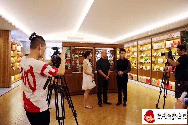 媒体宣传|正皓茶业品牌影响力将持续扩大