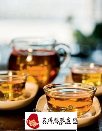 白茶有益健康 可保持年轻容颜
