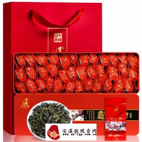 [财经]茶叶文化传承千年 茶老头TEA OLD PEOPLE匠心独具